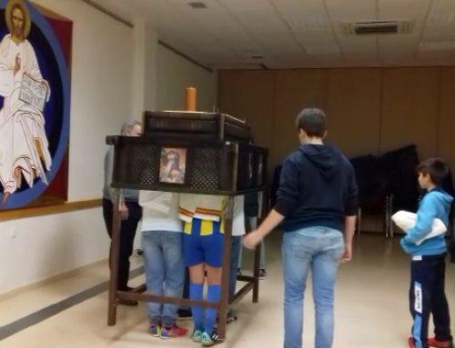 1ª IGUALÁ DE COSTALEROS DE LA CRUZ DE MAYO