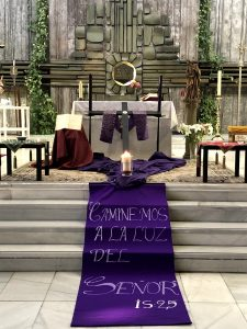via crucis altar2