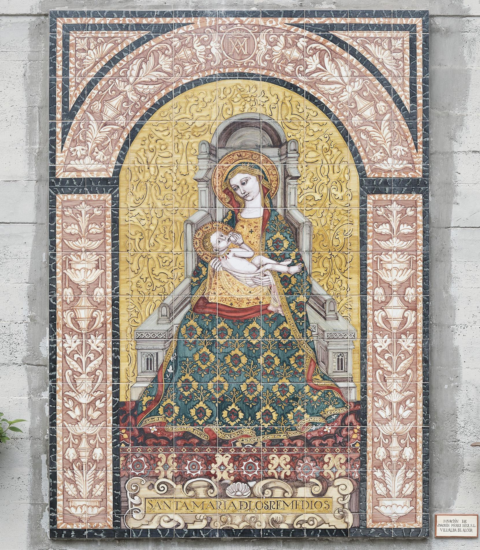 Parroquia de los Remedios (Sevilla)